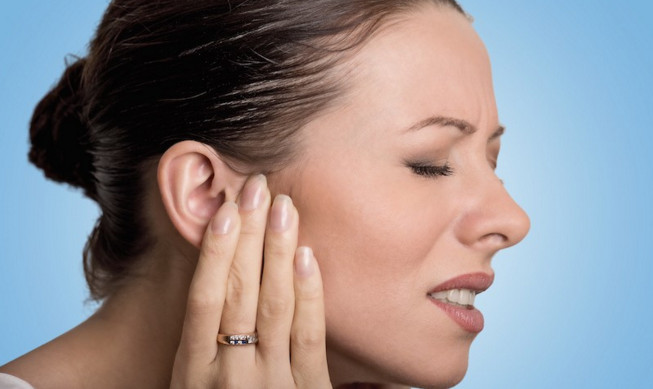 Ear Ache, Sinus Infection, Fluid In The Ear And Other Ear Infections
